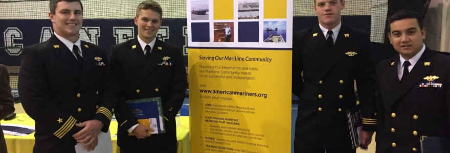 Maritime Community Services